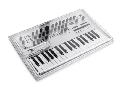 Decksaver Korg Minilogue cover