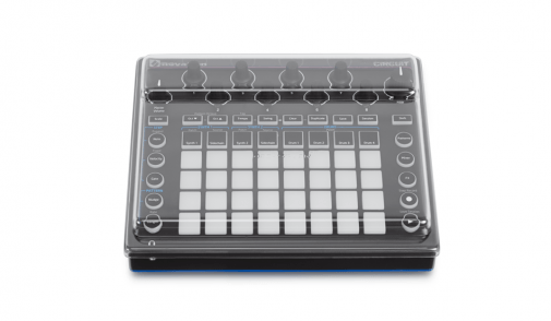 Decksaver Novation Circuit