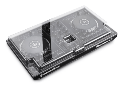 Decksaver LE Pioneer DDJ-SB and RB cover (LIGHT EDITION) (Fits SB, SB2, RB)