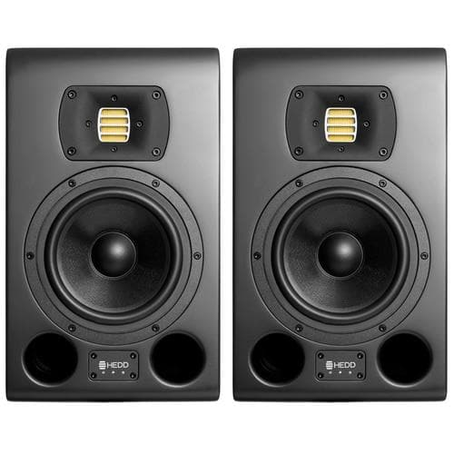 HEDD AUDIO TYPE 07 MK2 STUDIO MONITORS - PAIR