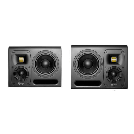 HEDD AUDIO TYPE 20 MK2 PRO STUDIO MONITORS - PAIR