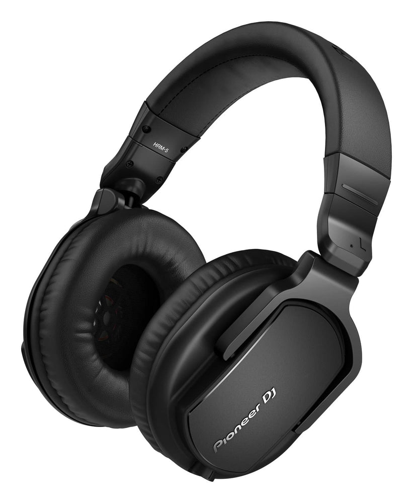 Pioneer DJ HRM-5 Reference Headphones