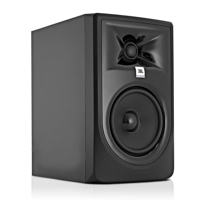 JBL 305P MKII Studio Monitors (Pair)