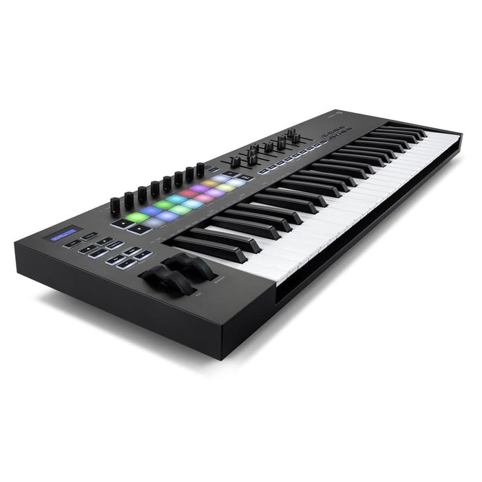 Novation Launchkey 49 MK3 - Midi Controller Keyboard
