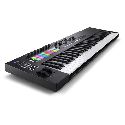 Novation Launchkey 61 MK3 - Midi Controller Keyboard