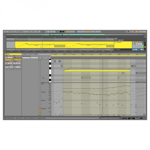 Ableton Live 11 Suite UPG from Live Lite Download