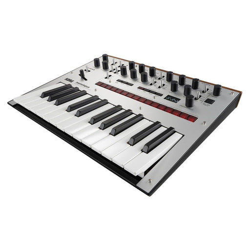 KORG  MONOLOGUE Analogue Synthesizer - SILVER