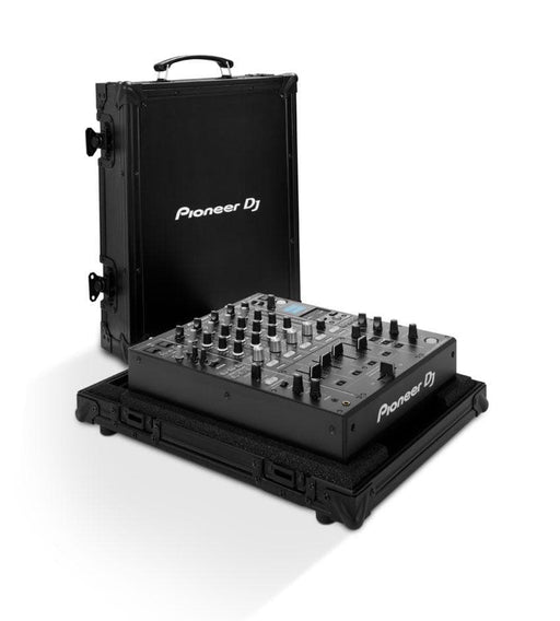 FLT-900NXS2 - Flight case for the DJM-900NXS2 and DJM-750MK2