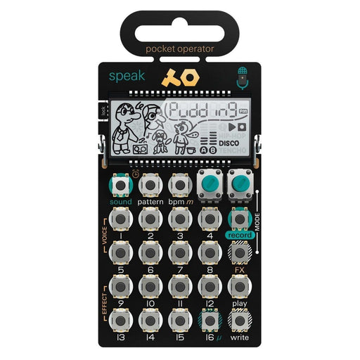 Teenage Engineering - PO-35 Speak