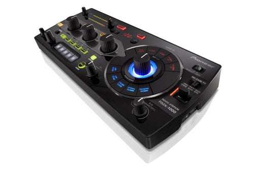 Pioneer DJ RMX-1000 - 3-in-1 remix station