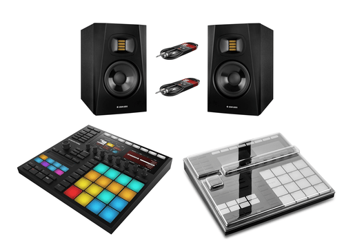 The Beatz Maker Vol 2 Studio Bundle