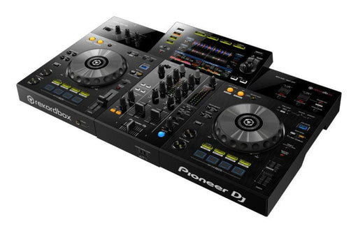 Pioneer DJ XDJ RR - USB All in One DJ Controller