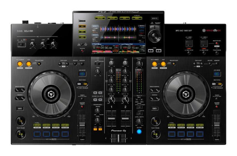 Pioneer DJ XDJ RR - USB All in One DJ Controller / Free Official Case