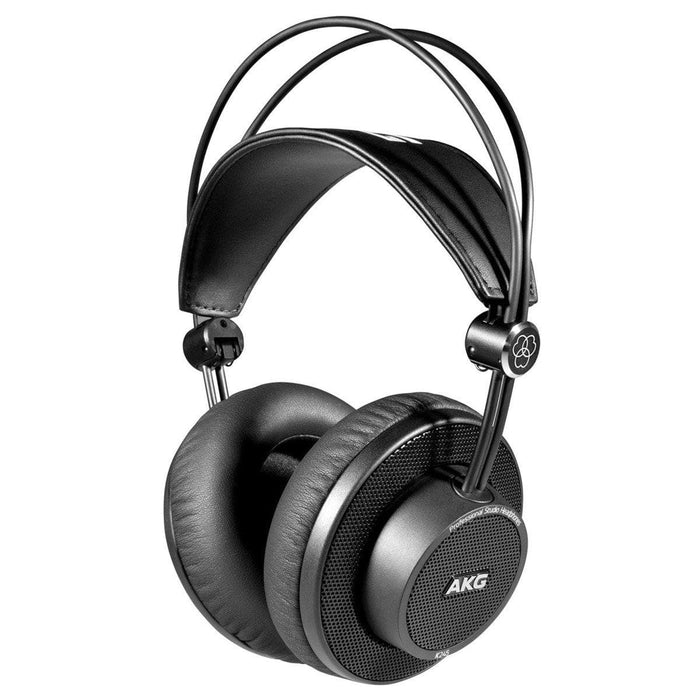 AKG K245 Open-Back Studio Headphones (Over Ear Foldable)