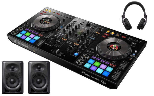 PIONEER DJ DDJ 800 REKORDBOX DJ PACKAGE - LOW RANGE