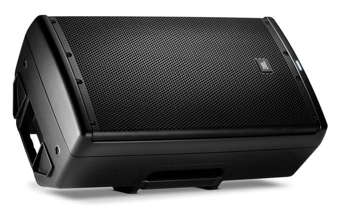 "JBL EON612 12"" Two-Way Multipurpose Self-Powered  Bluetooth Monitor"