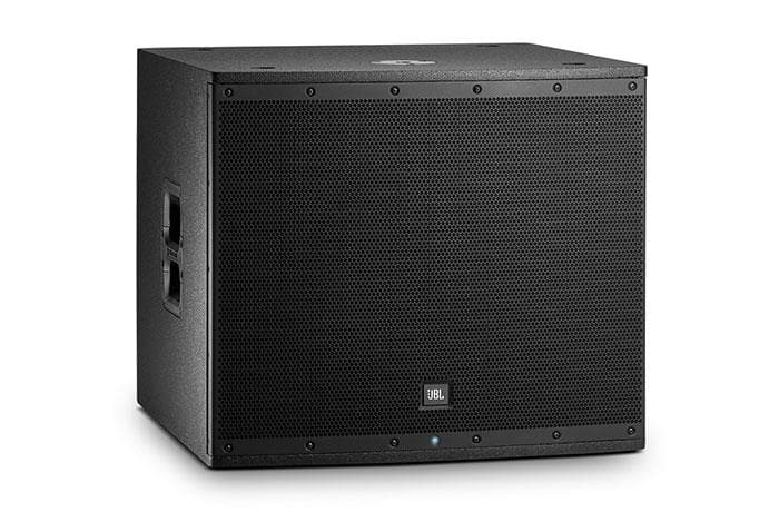 "JBL EON618S 18"" Self-Powered Bluetooth Subwoofer"