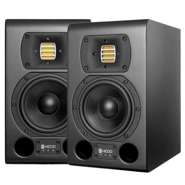 HEDD AUDIO TYPE 05 MK2 STUDIO MONITORS - PAIR