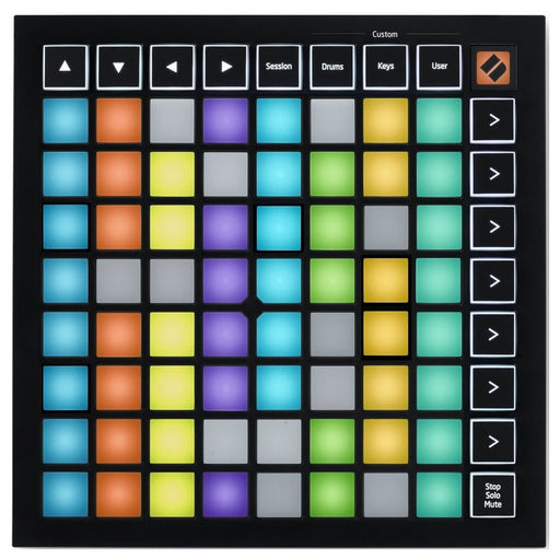 Novation Launchpad Mini MK3 - Midi Controller / Free Ableton Live Lite