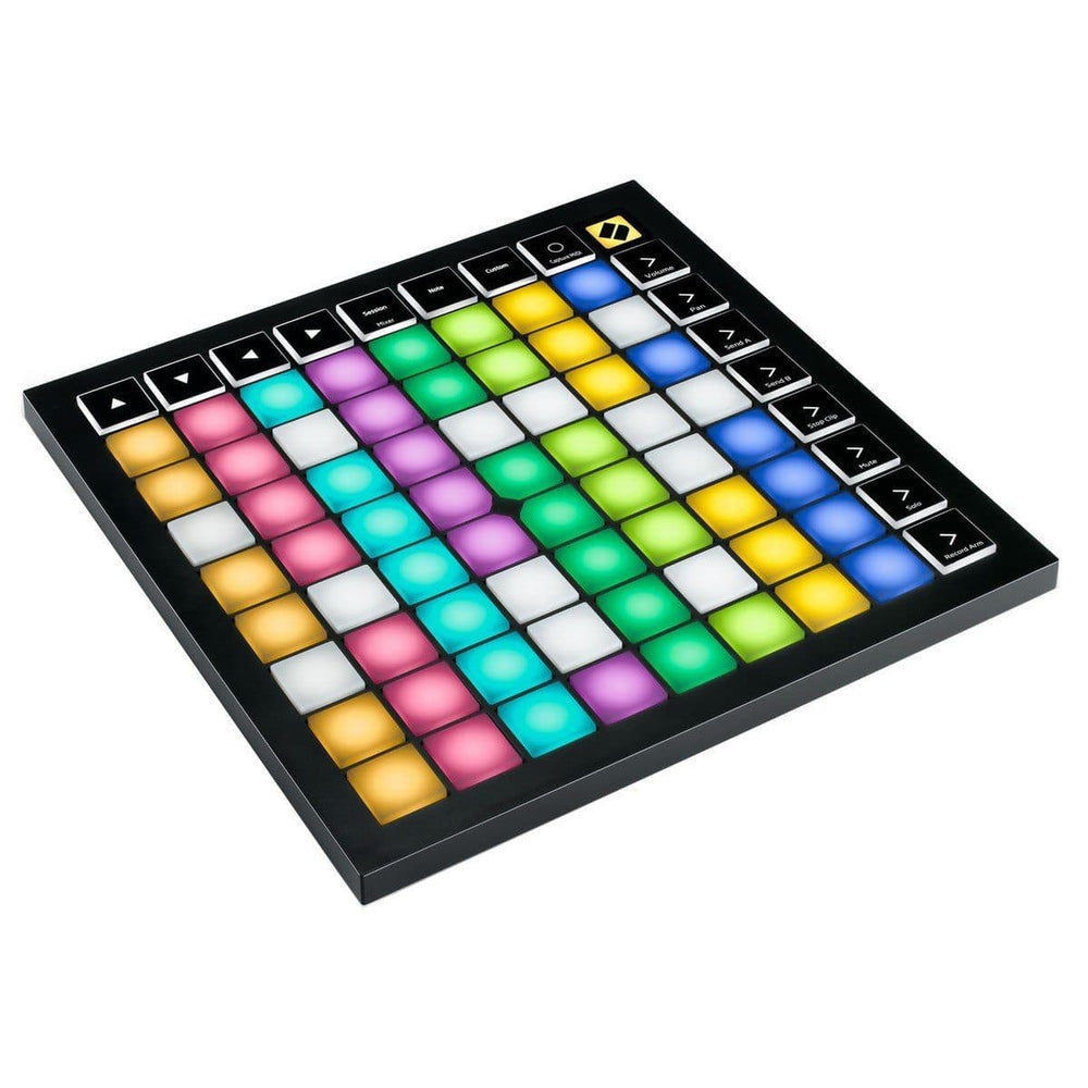Novation Launchpad X - USB Midi Controller