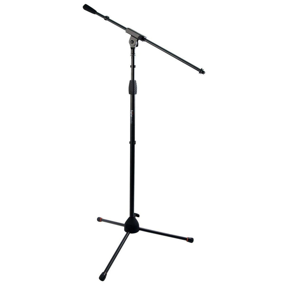 Frameworks GFW-MIC-2010 Tripod Mic Stand With Single-Section