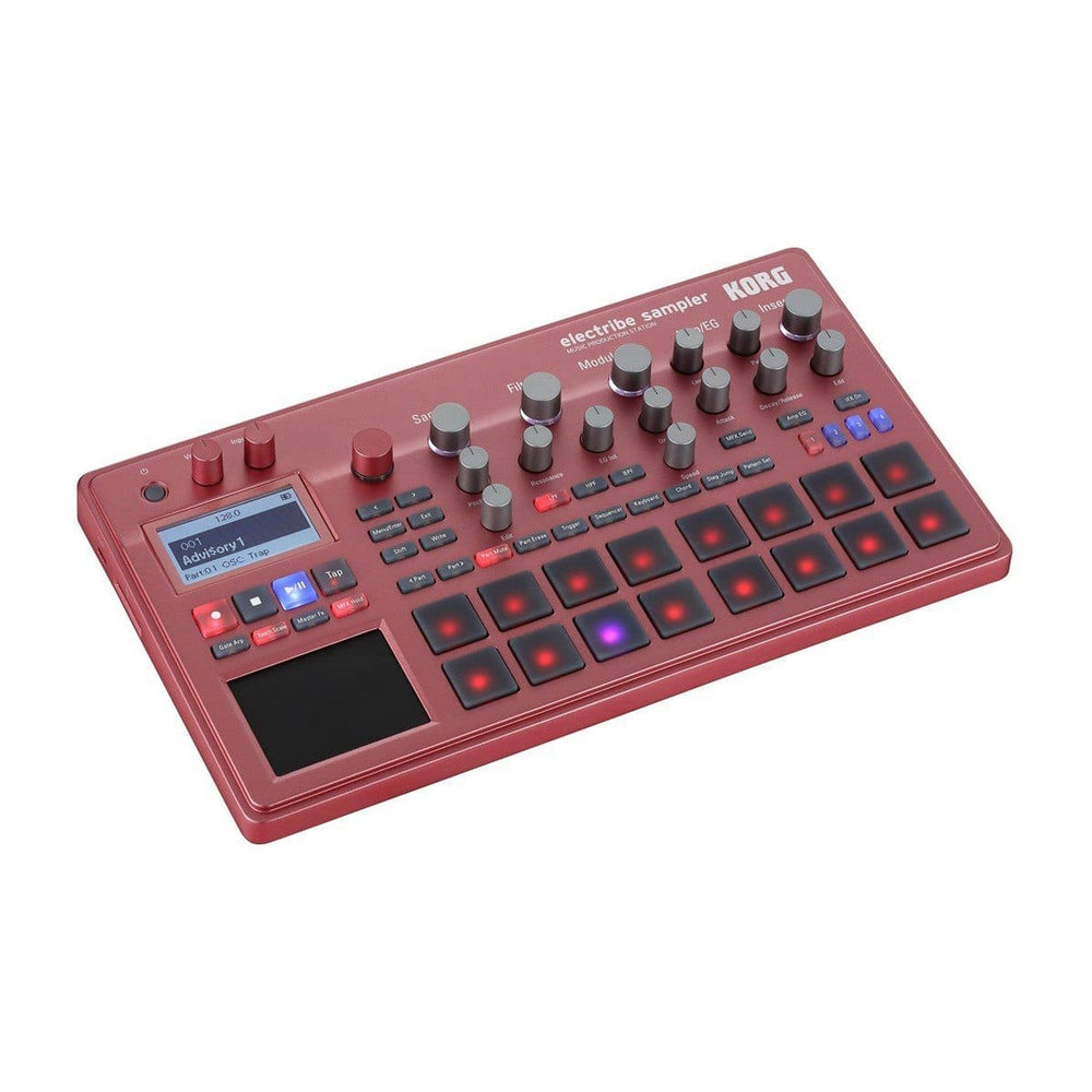 KORG - Electribe Sampler Production Station