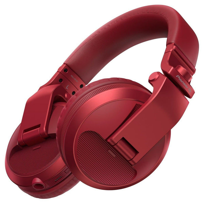 Pioneer DJ HDJ-X5BT - Over-ear DJ headphones with Bluetooth®