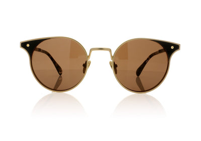 AM Eyewear M Gerber 121 Black Sunglasses at OCO