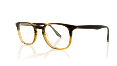 Barton Perreira Woody MTR Matte Tortuga Gradient Glasses at OCO
