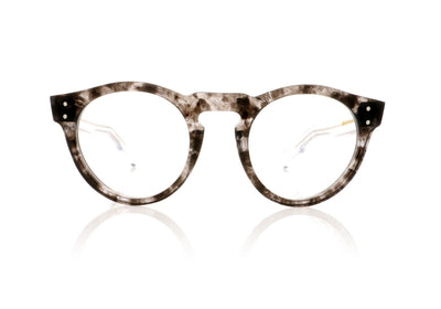 Bold London Brushfield 4 Grey tortoiseshell Glasses at OCO