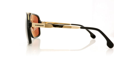Carrera 1004/S 2M2W6 Black Sunglasses