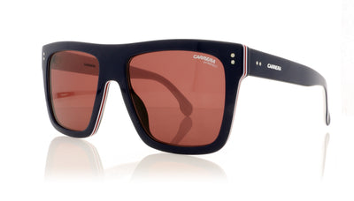 Carrera 1010/S PJPU1 Blue Sunglasses