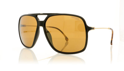 Carrera 155/S 807K1 Black Sunglasses at OCO