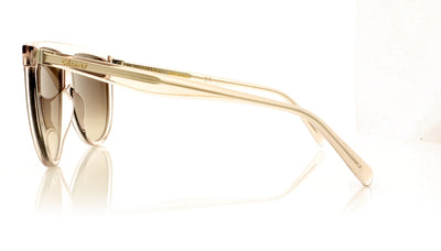 Céline CL40006I 72F Shiny Pink Sunglasses