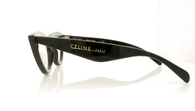 Céline CL40019I 001 Shiny Black Sunglasses