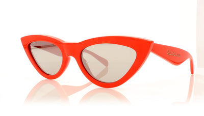 Céline CL40019I 68C Red Sunglasses at OCO