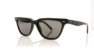 Céline CL40023I 01A Shiny Black Sunglasses