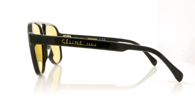 Céline CL40032U 01E Shiny Black Sunglasses