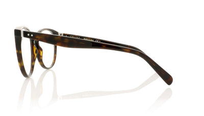 Céline Thin Mary CL41348 086 Dark Hav Glasses