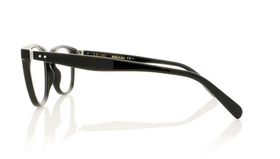 Céline CL41366 807 Black Glasses