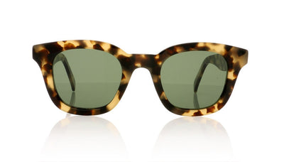 Céline Sacha CL41376/S 3Y7 Havana Honey Sunglasses at OCO