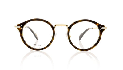 Céline Joe CL41380 ANT Dark Havana Glasses at OCO