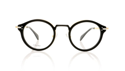 Céline Joe CL41380 ANW Black Glasses