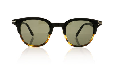 Céline Erin CL41394/S T6P Black Sunglasses