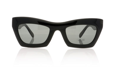 Céline CL41399/S 807 Black Sunglasses