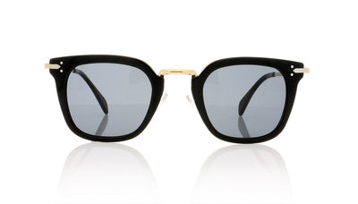 Céline Vic CL41402/S ANW Black Sunglasses