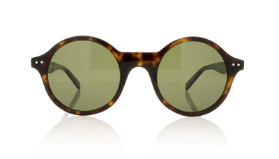 Céline Thin Jane CL41434/S 86 Dark Havana Sunglasses at OCO
