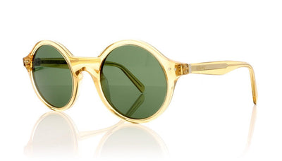 Céline Thin Jane CL41434/S HAM Champagne Sunglasses at OCO