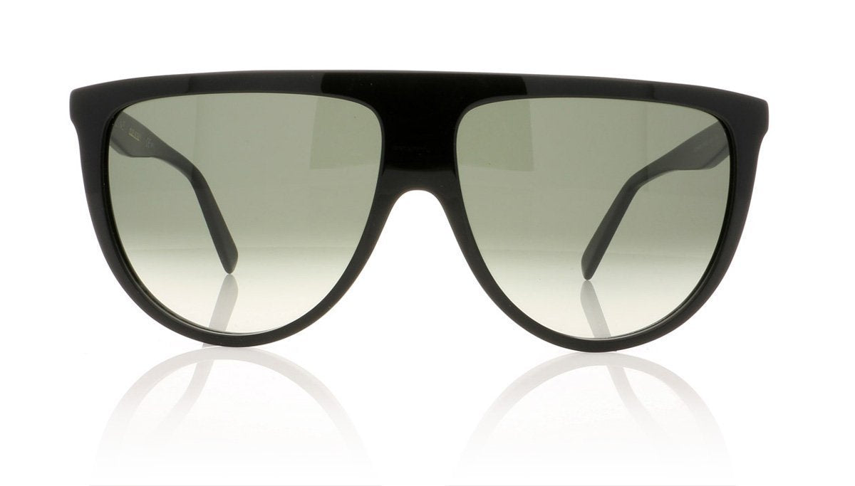 e15b9c9b66 Céline Thin Shadow CL41435 S 807 Black Sunglasses at OCO