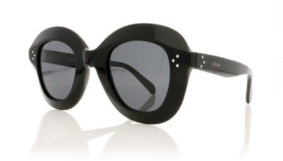 Céline Lola CL41445/S 807 Black Sunglasses at OCO